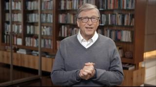 """""""¡Con la vaca no!"""", Darwin declaró a Bill Gates enemigo en común de Uruguay-Paraguay, la doble alianza - Columna de Darwin - DelSol 99.5 FM"""