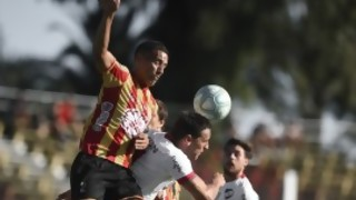 Progreso 0 - 1 Nacional  - Replay - DelSol 99.5 FM