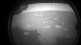 Perseverance: en busca de vida y producción de oxígeno en Marte - Entrevistas - DelSol 99.5 FM