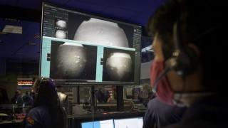 El Perseverance llegó a Marte y el vencimiento de las comidas caseras - NTN Concentrado - DelSol 99.5 FM