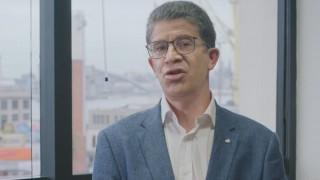 """Rosselli: Es """"inopinable y notorio"""" que Uruguay gastó menos en el covid en una comparación internacional - Entrevista central - DelSol 99.5 FM"""