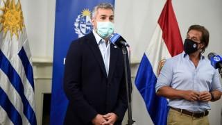 El encuentro entre Lacalle Pou - Abdo y por qué Mujica fue tendencia - La Semana en Cinco Minutos - DelSol 99.5 FM