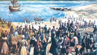 """Capítulo 2: """"El origen de Montevideo como un tributo de sangre"""" - Inmigrantes de papel - DelSol 99.5 FM"""