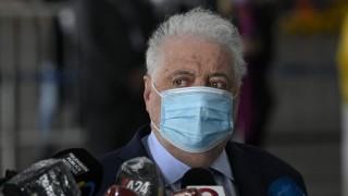 """El caso """"Vacunas VIP"""" desde Buenos Aires con Facundo Pastor  - Facundo Pastor - DelSol 99.5 FM"""