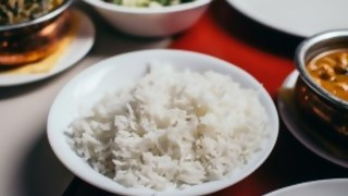 ¿Cuántos granos de arroz entran en una taza? - Sobremesa - DelSol 99.5 FM