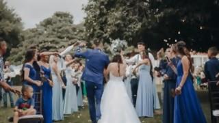 Rafa Cotelo habló de cómo sería el casamiento perfecto para él - La Charla - DelSol 99.5 FM