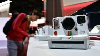 """Darwin pidió que """"no bajen los brazos"""" y la historia de la cámara Polaroid - NTN Concentrado - DelSol 99.5 FM"""