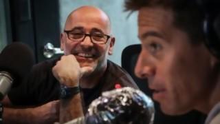 El Pitufo Lombardo engalanó el salpicón de los jueves - Bombitas amarillas - DelSol 99.5 FM