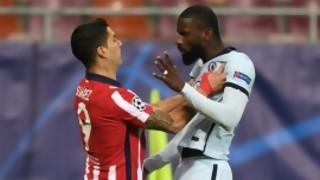 Darwin analizó a Suárez: maduró, ahora pellizca - Darwin - Columna Deportiva - DelSol 99.5 FM