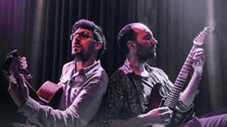 """Rodrigo Inthamoussú: """"En el show del 6 de marzo habrá canciones inéditas y nuevos invitados"""" - Entrevistas - DelSol 99.5 FM"""