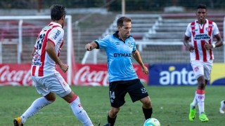 River Plate 1 - 1 Wanderers - Replay - DelSol 99.5 FM