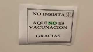 Vacuna con gusto no pincha - Carne con Ojos - DelSol 99.5 FM
