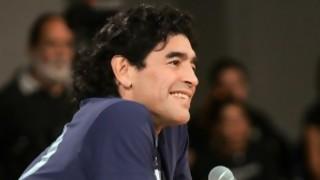 Rafa Cotelo vio el documental nuevo de Maradona - La Charla - DelSol 99.5 FM