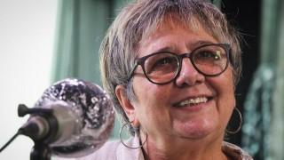 """La vida de Laura Canoura y la acción de cantar como """"un derecho humano"""" - Charlemos de vos - DelSol 99.5 FM"""