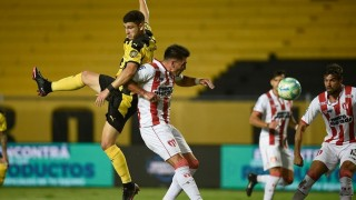 Peñarol 2 - 0 River Plate - Replay - DelSol 99.5 FM