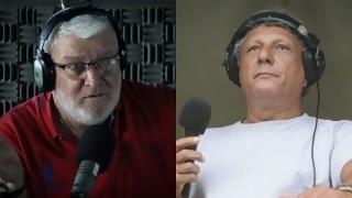 Alberto Sonsol vs Alberto Kesman - Si me das a elegir - DelSol 99.5 FM