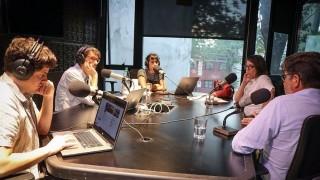 Otro EscandaLito Alfie y las garantías que ofrece el sistema para quien denuncia violencia de género - NTN Concentrado - DelSol 99.5 FM