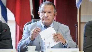 """""""Te da rabia e impotencia la irresponsabilidad de algunos"""" - Entrevistas - DelSol 99.5 FM"""