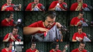Pablo abrió en vivo una bolsa de compras y comentó cada producto - La Charla - DelSol 99.5 FM