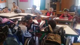 Denuncian fallas en el funcionamiento de la escuela especial 200 - Informes - DelSol 99.5 FM