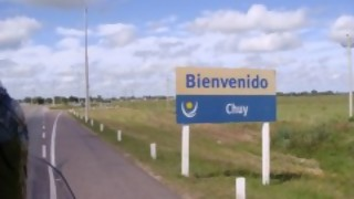 Historias de bagayo y de fronteras - Relatos Salvajes - DelSol 99.5 FM