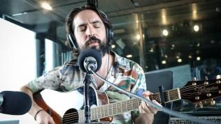 """Franny Glass compone para el """"fin del mundo"""": canciones de amor, banda y sonido pop - Entrevistas - DelSol 99.5 FM"""