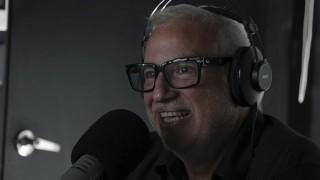 """Guille Peluffo: """"Si un rayo destruyera las redes sociales, seríamos mejores personas"""" - Entrevistas - DelSol 99.5 FM"""