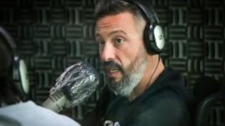 La última charla de Diego González en La Mesa - La Charla - DelSol 99.5 FM