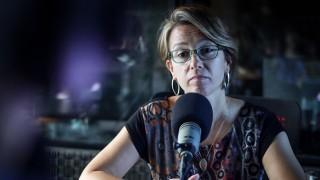 """""""Para comprender el riesgo la gente no tiene que estar asustada: necesita información clara, veraz y transparente"""" - Entrevistas - DelSol 99.5 FM"""