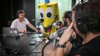 Vacunito irrumpió en La Mesa - Audios - DelSol 99.5 FM