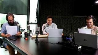 Vacunas, Biden y Forlán en accidentado salpicón de los jueves - Bombitas amarillas - DelSol 99.5 FM
