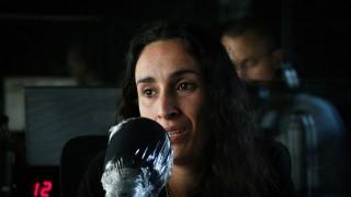 """Angie Oña y su obra """"Ser Humana"""" - Hoy nos dice - DelSol 99.5 FM"""