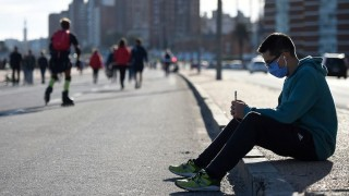 """Según encuesta, tras últimos casos de muerte por covid """"la gente ha tomado conciencia"""" - Entrevistas - DelSol 99.5 FM"""