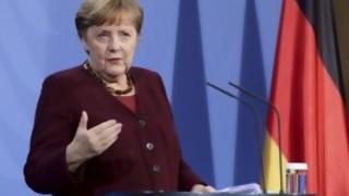 """Merkel contra la """"nueva pandemia"""": la cepa británica - Entrevista central - DelSol 99.5 FM"""