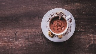 Chocolate caliente y otras ideas de cuarentena - Al Plato - DelSol 99.5 FM