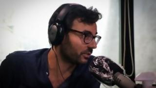 Nicolás Batalla: hombre del renacimiento - Arranque - DelSol 99.5 FM