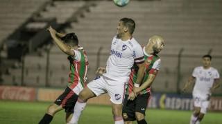 """""""La capacidad goleadora de Bergessio le dio la Anual a Nacional"""" - Comentarios - DelSol 99.5 FM"""