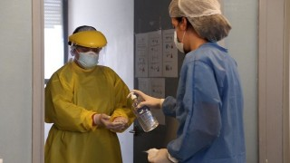 """""""La medicina intensiva está atravesando la situación más grave en 50 años"""" - Entrevistas - DelSol 99.5 FM"""