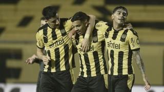 """""""Una victoria amplia que le permite a Peñarol cerrar bien una mala temporada"""" - Comentarios - DelSol 99.5 FM"""