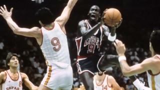 Juegos Olímpicos de Los Ángeles 1984 - Que la cuenten como quieran - DelSol 99.5 FM