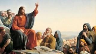 La pasión de Cristo, según Fácil Desviarse - Arranque - DelSol 99.5 FM