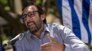 Plan Ceibal espera para junio la llegada de un embarque de computadoras para Bachillerato - Entrevistas - DelSol 99.5 FM