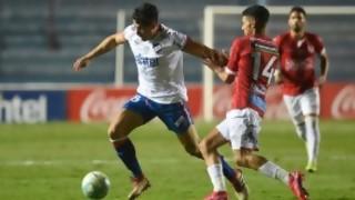 Albertito llega con el resumen de la primera final del Campeonato Uruguayo - Audios - DelSol 99.5 FM