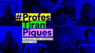 """""""Profes tiran piques"""" tras suspensión de presencialidad  - Informes - DelSol 99.5 FM"""