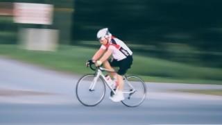 El último ciclista  - Arranque - DelSol 99.5 FM