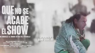 Que no se acabe el Show - Tio Aldo - DelSol 99.5 FM
