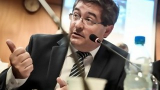 Cipriani, vocero presidencial - Arranque - DelSol 99.5 FM