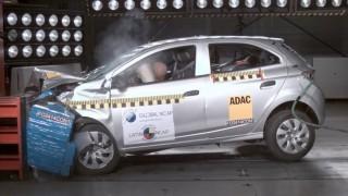 Latin NCAP propone que autos tengan etiquetado que indique cuán seguros son - Entrevistas - DelSol 99.5 FM