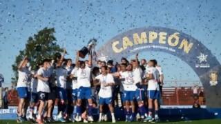 Nacional y otro título para marcar supremacía - Diego Muñoz - DelSol 99.5 FM