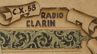 Repaso de la historia de Radio Clarín y la guerra de vedettes en la política - NTN Concentrado - DelSol 99.5 FM